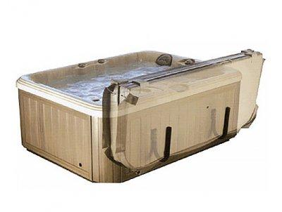 מגה וברק כיסויים לג'קוזי | WaterFun PB-87